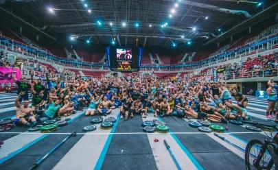 Goiânia recebe Monstar Games, a maior competição de crossfit da América Latina