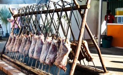 Goiânia recebe feira gaúcha com gastronomia, artesanato e atrações típicas
