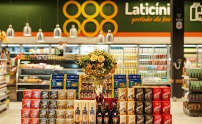 Bretas cria ação inédita e oferece recarga grátis de celular em compras para clientes da rede
