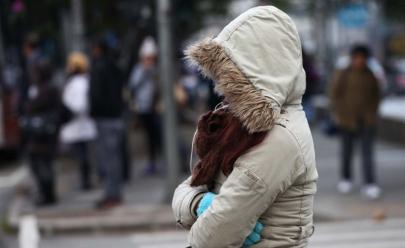 Brasília terá mais uma semana fria com mínima de 9 graus