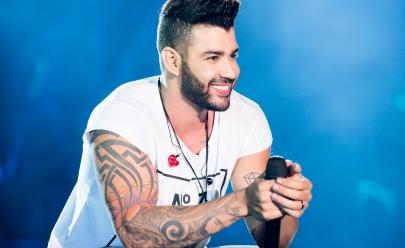 Gusttavo Lima faz show no Funn Festival 2018 em Brasília