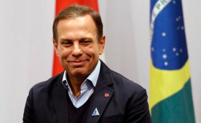 Suposto vídeo íntimo de João Doria vaza na web; candidato nega