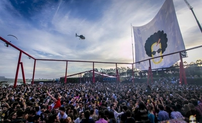 Festa Oscar já tem data para acontecer em Goiânia