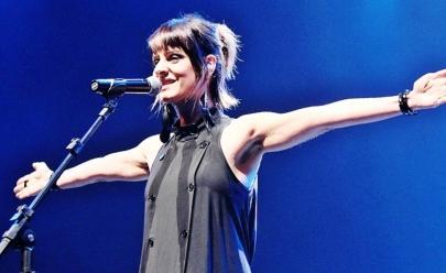 Fernanda Abreu agita Goiânia com o show 'Amor Geral'
