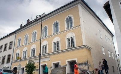 Casa onde Hitler nasceu será destruída na Áustria