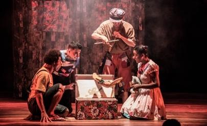 Espetáculo infantil conta história de São Francisco de Assis em Uberlândia
