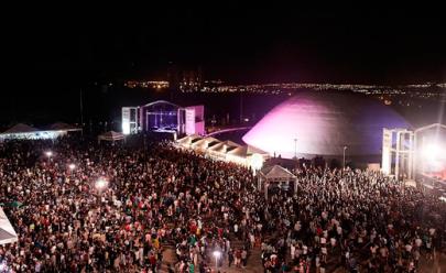 Festival Bananada 2016 reúne rock, rap, MPB e música eletrônica em Goiânia. Confira a programação completa