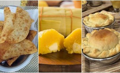 8 experiências gastronômicas que todo mundo tem que provar em Goiânia