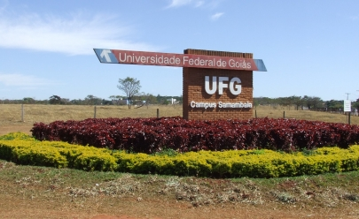 UFG abre Processo Seletivo para contratação de professores em Goiânia e Catalão