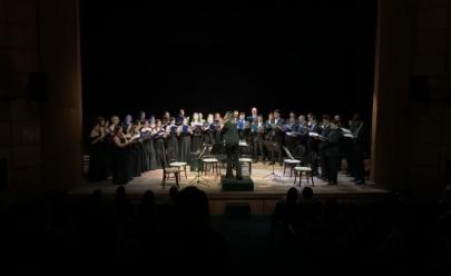 Coro Sinfônico de Goiânia apresenta