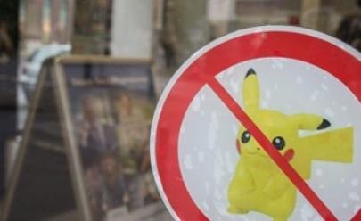 Irã é o primeiro país à banir Pokemón Go