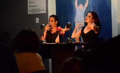 Espetáculo 'Mais Forte' é apresentado no 14º Goiânia em Cena