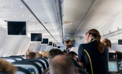 Companhias aéreas vão iniciar ofensiva contra bagagens de mão fora do padrão