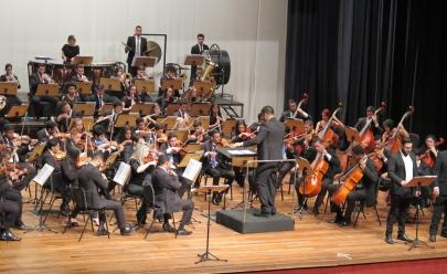 Festival Internacional de Ópera de Goiânia promoverá concurso de canto