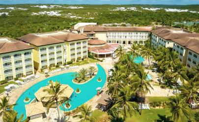 Conheça a Costa do Sauípe, um dos melhores destinos para passar as férias em família do Brasil