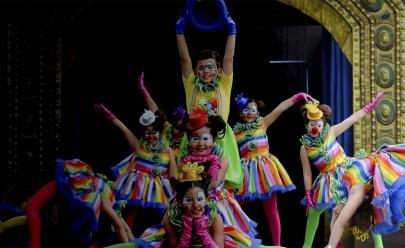 Viva El Mundi no Shopping Flamboyant terá Teatro Infantil para a criançada nas férias