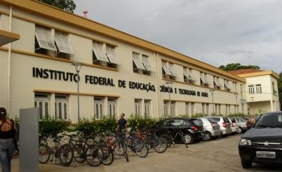 IFG oferece 417 vagas para portadores de diploma e transferência