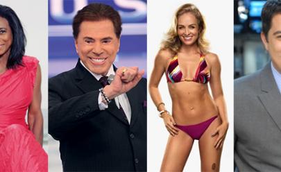 20 famosos do Brasil que não aparentam a idade que tem