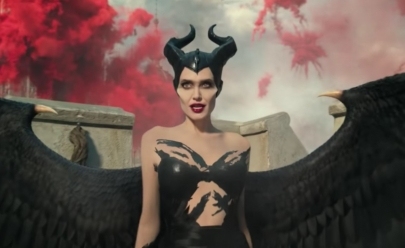 Angelina Jolie está de volta em Malévola: Dona do Mal. Veja o trailer