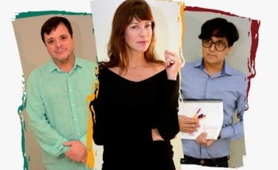Luana Piovani apresenta comédia 'Ele Ainda Está Aqui' em Goiânia