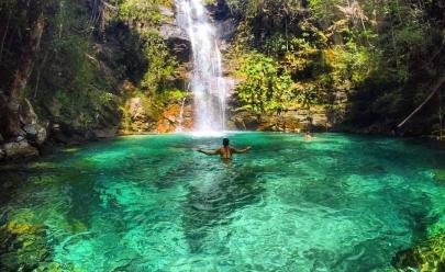 Seis cidades entram para o novo Mapa Turístico de Goiás