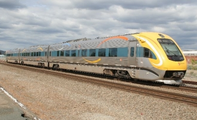 ANTT convidada população a discutir criação do trem de passageiros entre Brasília e Goiânia, o 'Expresso Pequi'