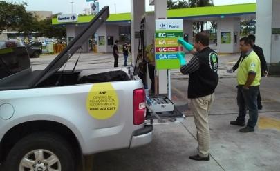 Laudo comprova mistura de água e sujeira em combustível no posto Carrefour da T-9