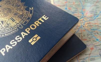 Governo simplifica a forma de tirar passaporte