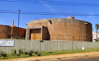 5 Igrejas e catedrais que você não pode deixar de visitar em Uberlândia