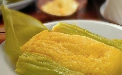 5 motivos para trocar o seu almoço por pamonha
