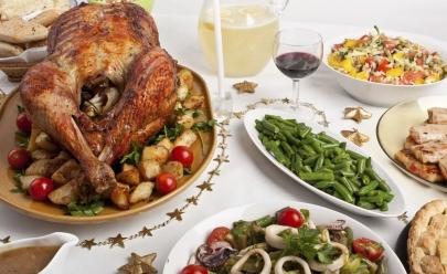 Ceia de Natal: restaurantes de Goiânia são opção para quem não quer trabalho