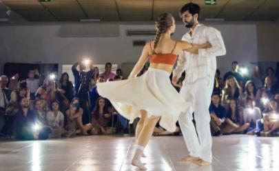 Mostra 'O Broto' acontece em Goiânia em comemoração aos 3 anos do Adriano Garibaldi Núcleo de Dança