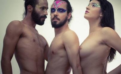 Goiânia recebe Rosa Grená, espetáculo erótico com dança contemporânea e financiamento coletivo