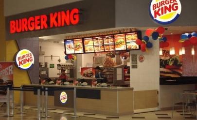 Burguer King oferece mais de 20 oportunidades de emprego no DF