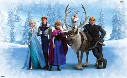 Uma Aventura Congelante; Adaptação de Frozen chega ao teatro de Brasília
