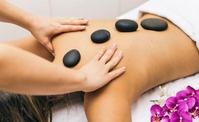Terapias à base de florais, reiki e acupuntura para aliviar o estresse em Goiânia