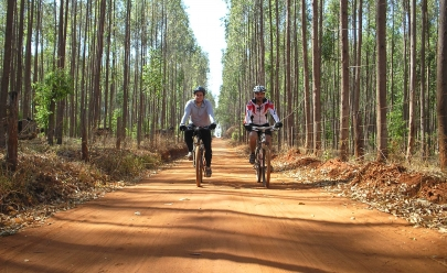 As trilhas de bike mais espetaculares da grande Goiânia (com fotos)