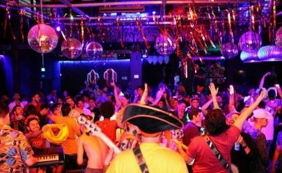 CarnavAll: Goiânia tem Carnaval raiz com direito a desfile de bateria, buffet e marchinhas por R$30