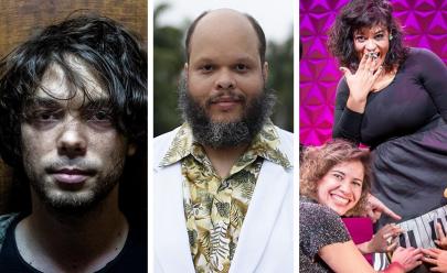 Festival Admirável Música Nova reúne grandes nomes da música no CCBB, em Brasília