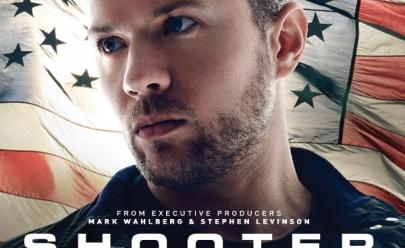 Chega aos catálogos da Netflix a 3º temporada de 'O Atirador'