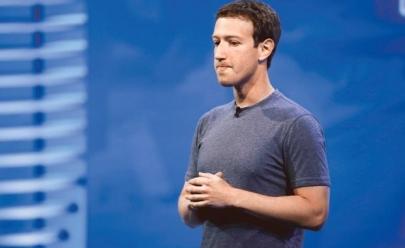 Mark Zuckerberg revela que precisa de 3 anos para consertar erros no Facebook