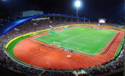 Estudantes goianos e atletas renomados realizam treinamento neste sábado em Goiânia
