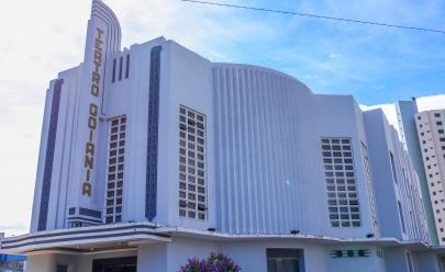 Teatro Goiânia e Vila Cultural divulgam atrações de julho