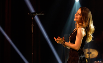 Curta Mais apresenta: Sandy em Goiânia na turnê 2016