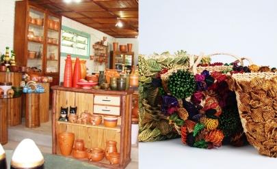 Goiânia recebe projetos de artesanato durante o mês de maio