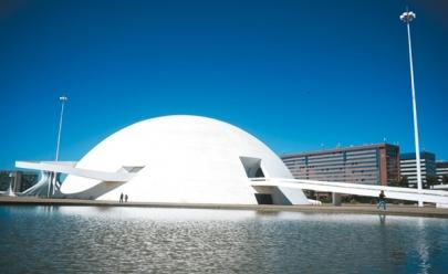 Museu da República recebe seminário de arte contemporânea