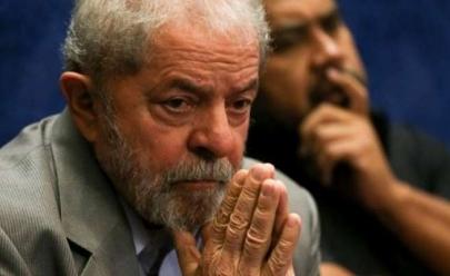 Lula não é autorizado a participar de debate político