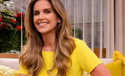 Mariana Ferrão deixa o 'Bem Estar' que passa a ser apresentado por Michelle Loreto