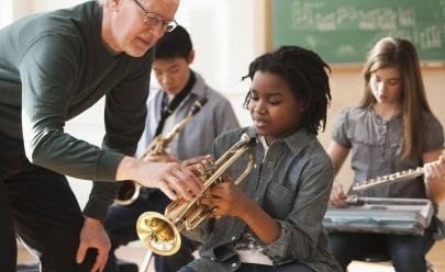 Academia de Música da UFG oferece cursos gratuitos em Goiânia