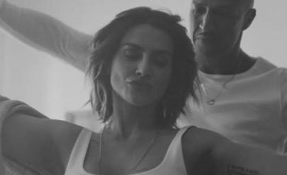 Cleo Pires lança clipe sensual com Mano Brown e vídeo divide opiniões na internet